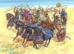 Персидская кавалерия и колесница IV - I вв. до н.э. 1/72