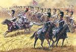 """""""Русские кирасиры 1812 - 1814 гг."""", 1/72"""