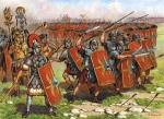 """""""Пехота Римской империи"""", 1/72"""