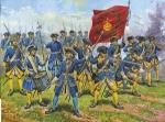 """Шведская пехота 1687-1721"", 172"