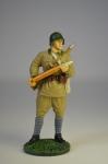 Солдаты Великой Отечественной войны №20 только фигурка
