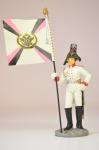 Журнал - Наполеоновские войны №63 (журнал фигурка)