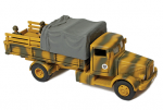 Германия, Грузовик Bussing-NAG Type 4500A 1944 1:72