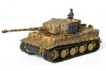 Германия ,танк Тигр 1, Нормандия, 1944 1:72