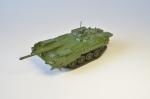 Боевые машины мира №10 Танк Strv 103B (только модель)