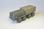 Боевые машины мира №6 с моделью МАЗ-535А (только модель)