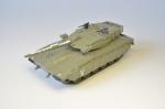 Боевые машины мира №11 Меркава Mk3 (только модель)