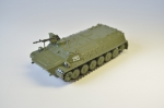 Русские танки, журнал №99 с моделью МТ-ЛБ
