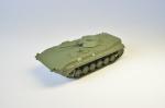 Русские танки №91 с моделью БМП-1(только модель)