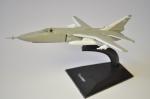 Легендарные самолеты №70 с моделью Су-24МР (только модель)