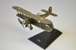 Легендарные самолеты №17 с моделью По-2 (только модель)