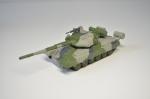 Русские танки №87  Т-80 (только модель)