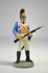 Журнал - Наполеоновские войны №66  (только фигурка)