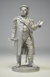 Генерал-фельдмаршал князь М.И. Голенищев-Кутузов. Россия, 1812 г