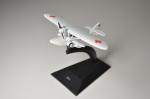 Легендарные самолеты №82. Ш-2 (только модель)