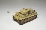 Танк Тигр I поздний, sPzAbt.505, Россия, 1944г.