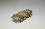 Бронетранспортер БТР-80 Российская армия 1994