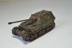 немецкая тяжёлая САУ Ferdinand (Фердинанд), Восточный фронт