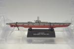 Подводная лодка U-9B 1941г. 1/700