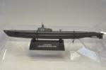 Субмарина USS SS-212 Gato 1941. 1/700