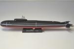 Субмарина класса Оскар II. 1/700