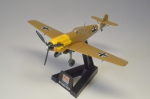 Самолёт Мессершмитт Bf109E-7/trop. 1/72