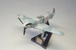Самолет Як-3, 303-й ИАП 1945г. 1/72