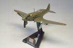 Самолет МиГ-3, 1941г. 1/72
