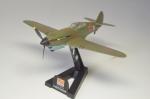 """Самолет """"Томагавк"""" IIb 154-й ИАП авиации ВМФ, 1942г."""