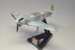 Самолет Як-3 157 ИАП 1944г. 1/72