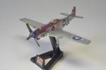 Самолёт P-51D Мустанг, 356 эскадра. 1/72