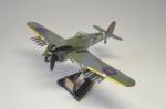 "Самолет ""Тайфун"" Mk.IB, 193 эскадра, август 1944г."