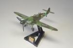 Самолёт Мессершмитт Bf109G-10, 1945