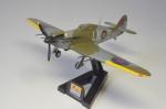 "Самолет ""Харрикейн"" MkII 87 эскадра 1942г. 1/72"