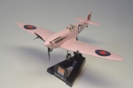 """Самолет """"Спитфайр"""" Mk VB 140 эскадра 1941г."""