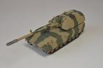 Боевые машины мира №9 Panzerhaubitze 2000 (только модель)