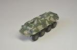 Русские танки, журнал №90 с моделью БТР-60ПБ