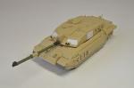 Боевые машины мира №5  Challenger 2 (только модель)
