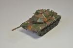 Боевые машины мира №7 с моделью M60 (только модель)