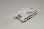 Русские танки №88  СУ-100