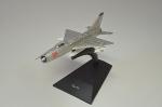 Легендарные самолеты №73 - СУ-11 (только модель)