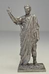 Юлий Цезарь, 52 г. до н.э.