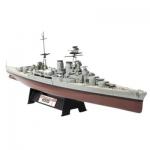 Великобритания, HMS крейсер HOOD 1941 1/700
