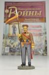 Журнал - Наполеоновские войны №68 (журнал фигурка)