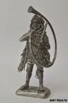 Музыкант, династия Флавия, 96 год нашей эры.