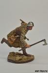 Итальянский ополченец (1260-1300)