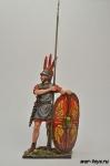 Римский легионер, 3-2 вв. до н.э.