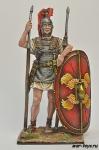 Римский легионер, 1 век до н.э.