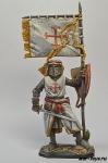 Рыцарь Ордена Калатравы. Испания, 13 век