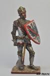 Король Франции Иоанн II Добрый, 1356 год